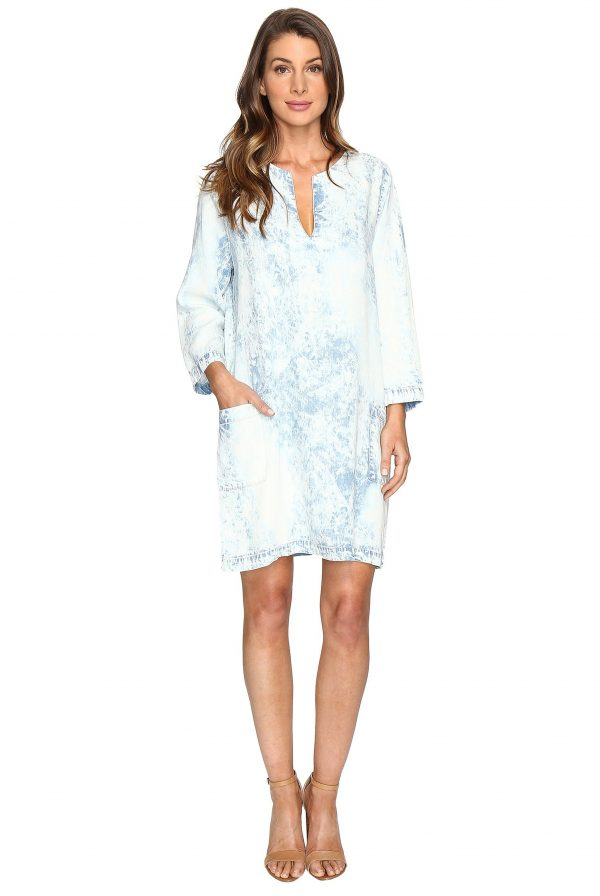 Karen Kane Denim Dress